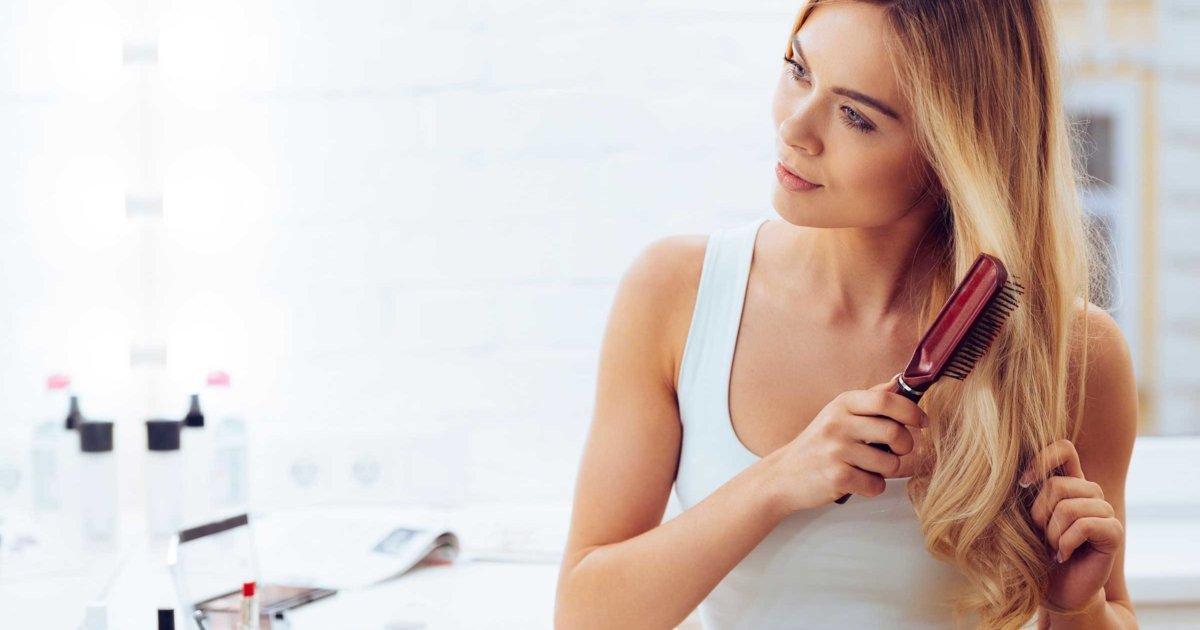 Так что уход за волосами в домашних условиях должен быть также естественен для человека, как чистка зубов.